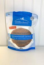 Earths Choice Earths Choice - Shredded Coconut, Unsweetened
