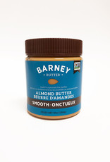 Barney Butter Barney Butter - Almond Butter, Bare Smooth (284g Jar)
