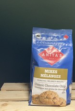 Anita's Organic Mill Anitas - Cookie Mix, Classic Chocolate Chip (430g)