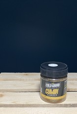 Cold Grind Cold Grind - Organic Spices, Cumin Powder (50g)