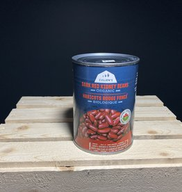Cullen`s Cullens - Organic Canned Beans, Kidney (540ml)