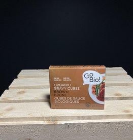 GoBio GoBio - Organic Gravy Cubes (60g)
