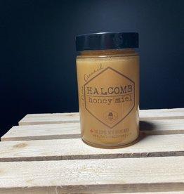 Halcomb Honey & Hives Halcomb Honey & Hives - Honey, Creamed (540g)