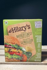 Hilaryís Eat Well Hilarys Eat Well - Veggie Burgers, Original