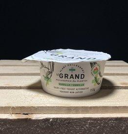 LeGrand LeGrand - Alternatives Yogurt, Vanilla (113g)