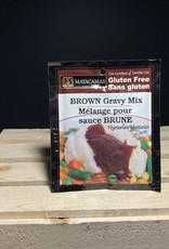 Mayacamas Mayacamas - Vegetarian Brown Gravy Mix (18g)