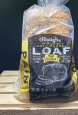 ODoughs ODoughs - GF Bread, White Loaf (700g)