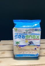 SeaSnax SeaSnax - Big Grab & Go, Original (10g)