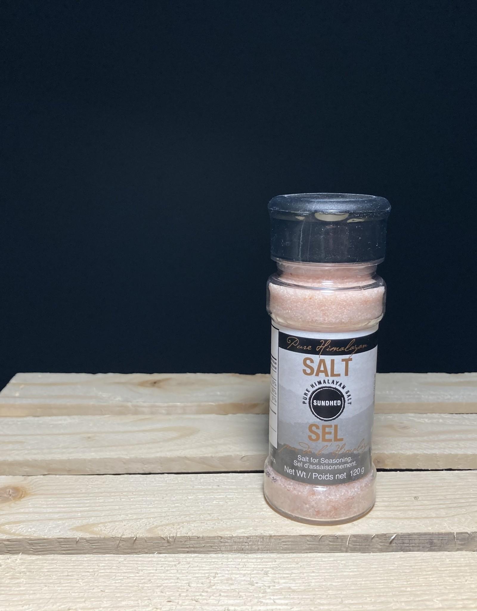 Sundhed Sundhed - Himalayan Salt, Fine Grain (120g)