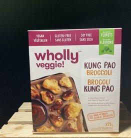 Wholly Veggie Wholly Veggie - Vegan Kung Pao Broccoli (375g)