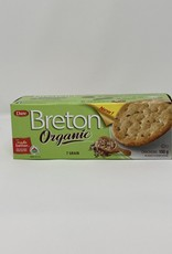 Breton - Organic 7 Grain Cracker