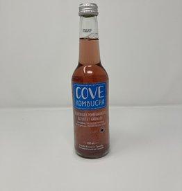 Cove Kombucha Cove Kombucha - Blueberry Pomegranate