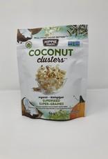 Hippie Snacks Hippie Snacks - Coconut Clusters, Superseed