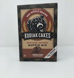 Kodiak Cakes Kodiak Cakes - Muffin Mix, Double Dark Chocolate (397g)