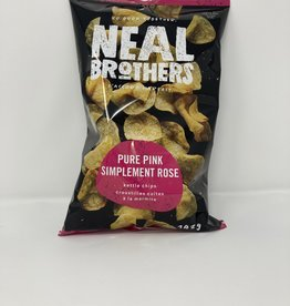 Neal Brothers Neal Brothers - Kettle Chips, Pure Pink (142g)
