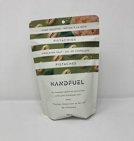 Handfuel HandFuel - Pistachios, Pink Himalayan Salt
