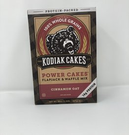 Kodiak Cakes Kodiak Cakes - Flapjack & Waffle Mix, Cinnamon Oat