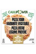 Caulipower Caulipower - Pizza Crust, Three Cheese