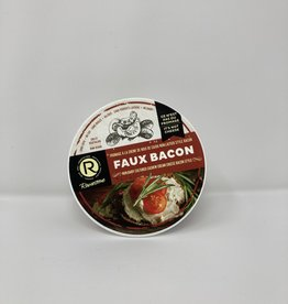 Rawesome Rawesome, Cashew Cream Cheese - Faux Bacon