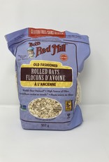 Bobs Red Mill Bobs Red Mill - GF Rollded Oats, Old Fashioned