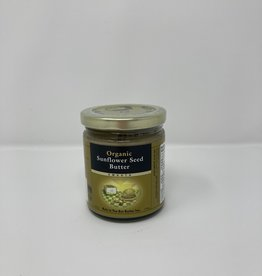 Nuts To You Nuts To You - Organic Sunflower Seed Butter (250g)