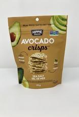 Hippie Foods Hippie Foods -  Avocado Crisps, Sea Salt