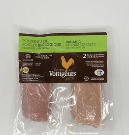 Voltigeurs Farm Bernier Meats - Chicken Breast