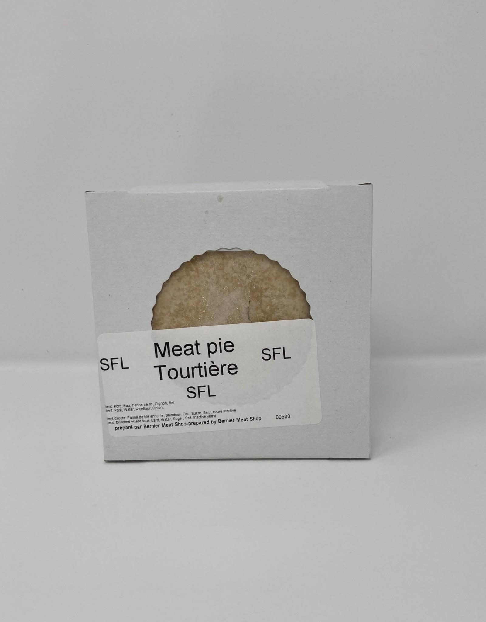 Bernier Meats Bernier Meats - Meat Pie