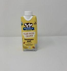 Mooala Mooala,Organic Plant-Based Creamer-Banana Nut (330ml)