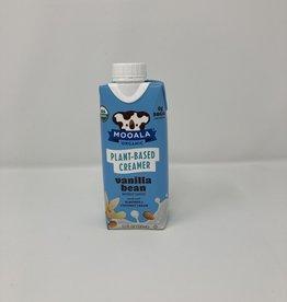 Mooala Mooala,Organic Plant-Based Creamer-Vanilla Bean (330ml)
