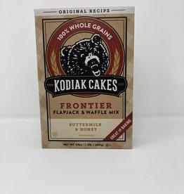 Kodiak Cakes Kodiak Cakes, Flapjack & Waffle Mix-Buttermilk & Honey