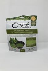 Organic Traditions Organic Traditions, Matcha Tea (100g)