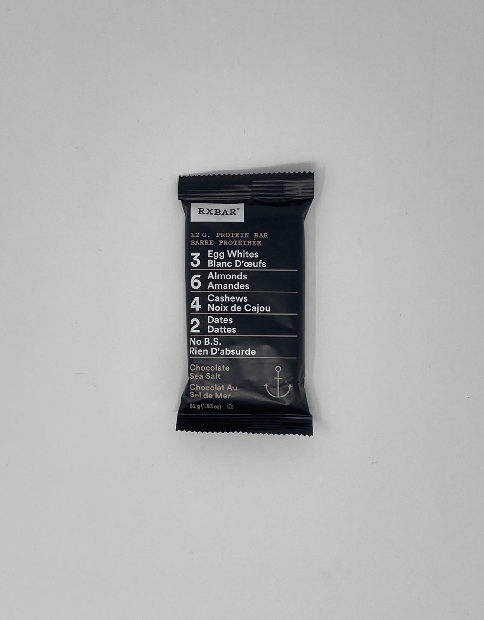 RX Bar RX Bar - Chocolate Sea Salt