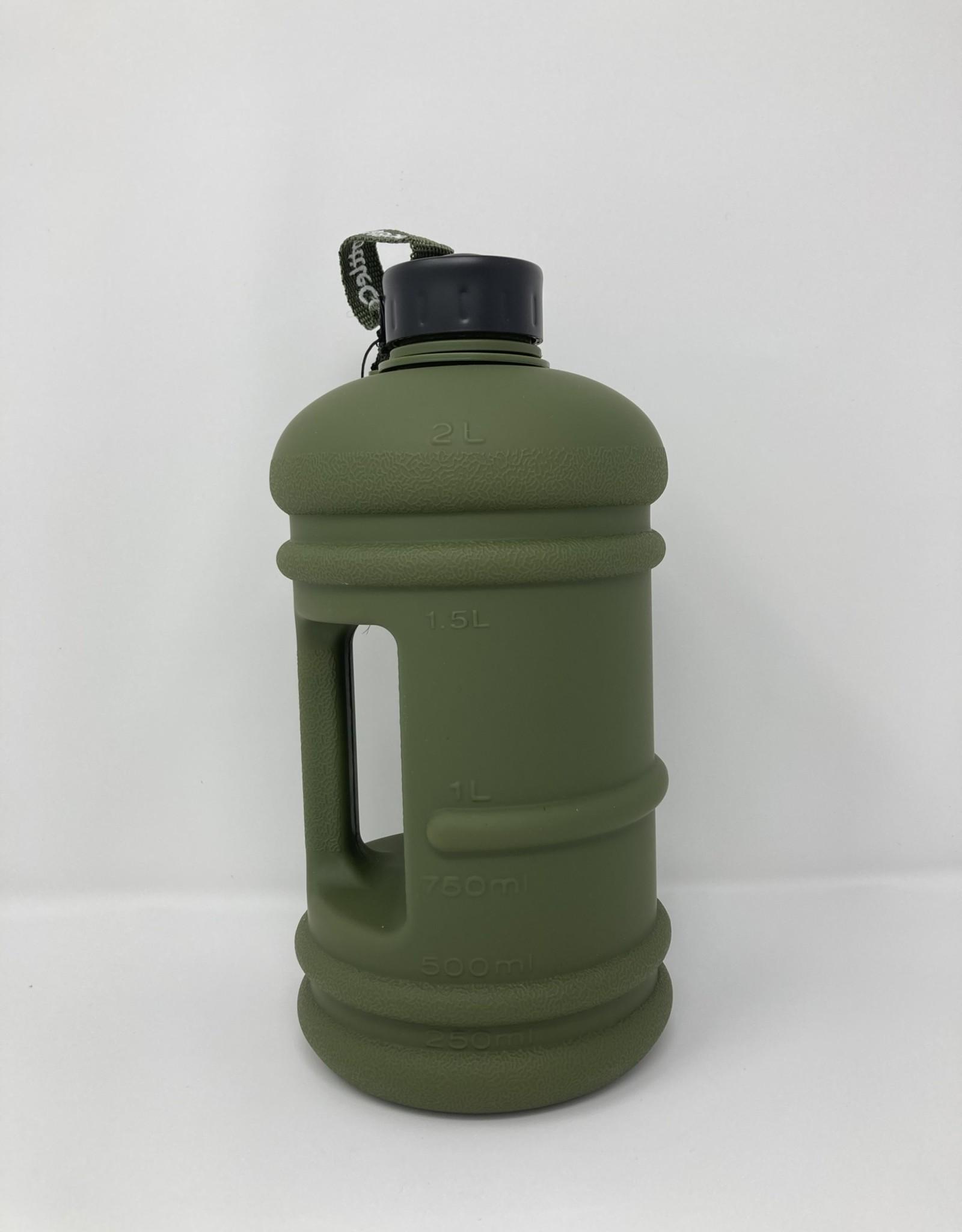 Big Bottle Co. Big Bottle Co. - Commando Black (2.2L)