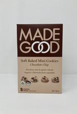 MadeGood MadeGood - Soft Baked Mini Cookies, Chocolate Chips (5pk)