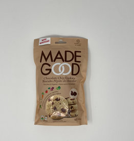 MadeGood MadeGood - Cookies - Chocolate Chip (142g)