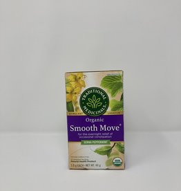 Traditional Medicinals Traditional Medicinals - Tea, Smooth Move Peppermint
