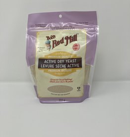 Bobs Red Mill Bobs Red Mill - Active Dry Yeast (227g)