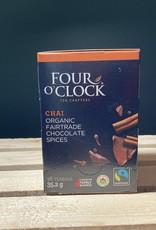 Four Oclock Four Oclock - Chai Chocolate Spice Tea