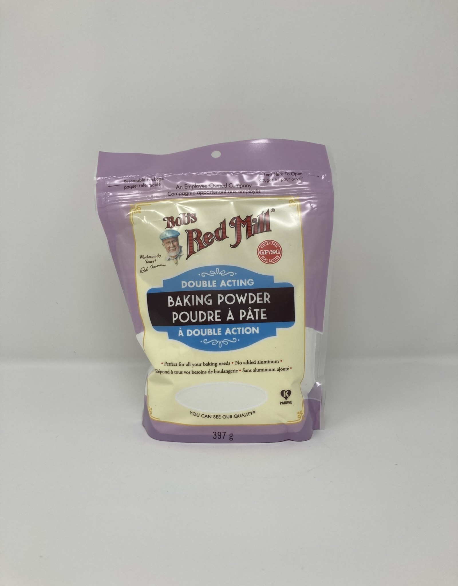 Bobs Red Mill Bobs Red Mill - Baking Powder (397g)