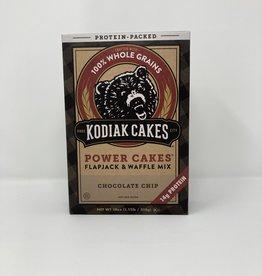 Kodiak Cakes Kodiak Cakes - Flapjack & Waffle Mix, Chocolate Chip (510g)