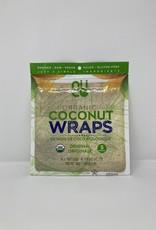 Nuco Nuco - Organic Coconut Wraps, Original