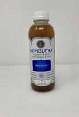 GTs Kombucha GTs - Kombucha, Original (480ml)