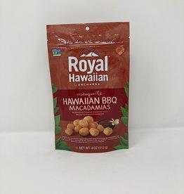 Royal Hawaiian Royal Hawaiian - Mac Nuts, BBQ