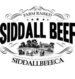 Siddall Farms Siddall Farms - Grass Fed Beef Steaks