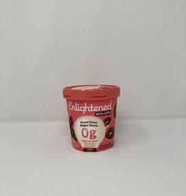 Enlightened Enlightened - Ice Cream, Keto Glazed Donut