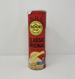 The Good Crisp Company The Good Crisp - Flavoured Potato Crisps, Original