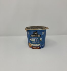 Kodiak Cakes Kodiak Cakes - Minute Cups, Blueberry Muffin