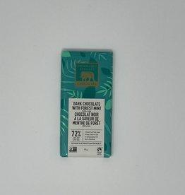 Endangered Species Endangered Species - Dark Chocolate, Forest Mint