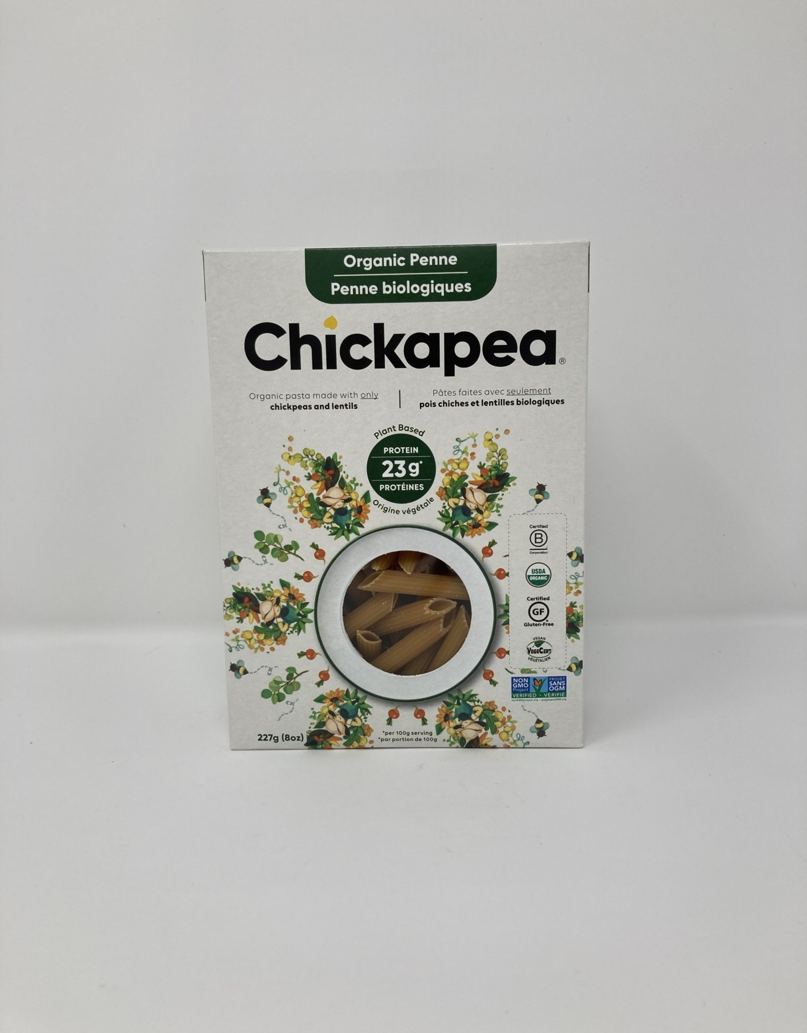 Chickapea Chickapea - Penne